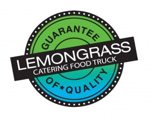 Lemongrass Catering Food Truck